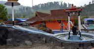 Paket wisata walini dari jombang