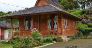 Villa walini ciwidey