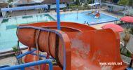 Wisata alam kolam air panas walini dari temanggung
