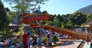 Wisata alam kolam air panas walini dari purbalingga