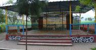 Wisata alam kolam air panas walini dari kediri